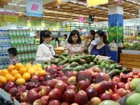 july cpi increases 013 percent month on month
