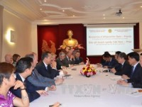 vietnamese investment environment attracts french enterprises