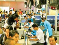 vietnam tightens security after cyberattack on airports by chinese hackers