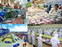 vietnam economy rebounds strongly with gdp at 62