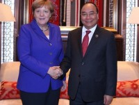 vietnam works with g20 for an inter connected world