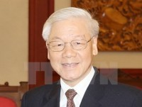 party chief to pay state visit to cambodia