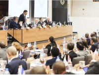 132nd annual session of world customs organization council ends in belgium