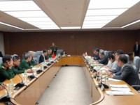 vietnam japan hold sixth defence policy dialogue
