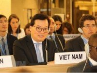 vietnam active in discussion at unhrcs 38th session