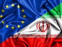 iran eu launch talks over customs coop