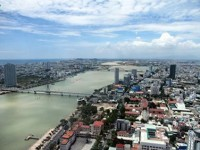 developing a key economic region in central vietnam