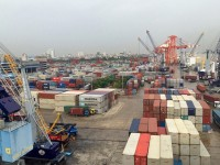 myanmar customs automation to aid congested yangon port