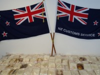 new zealand customs drug seizures set to hit record