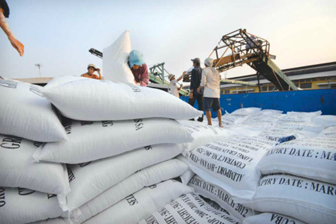rice exports to eu making the most of zero tariff