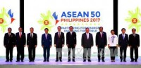amm 50 development orientations rolled out for asean community