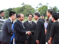 vietnam thailand issue joint statement