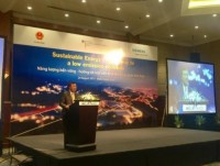 vietnam moving from energy exporter to importer workshop