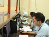 quang ninh customs flexible for centralized audit and inspection