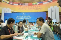 nearly 140 vietnamese enterprises attend 13th china asean expo