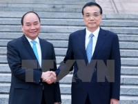 vietnam china issue joint communique on pms china visit
