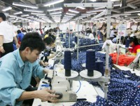 clothing exports stall as tpp prospects sour