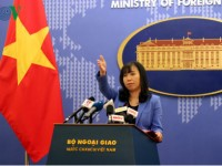 china asked not to complicate east sea situation