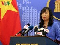 vietnam calls for denuclearisation on korean peninsula