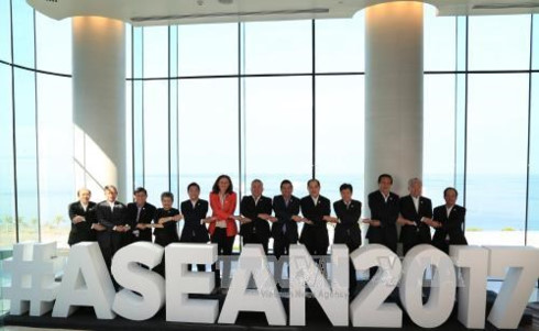 asean promotes economy investment trade integration