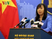 china asked to respect vietnams sovereignty over hoang sa