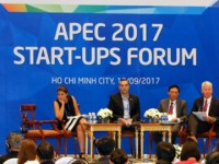 apec forum loks towards dynamic networked start ups community