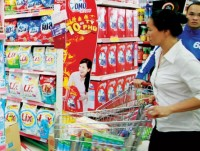 foreign detergent brands corner market but local brands still thrive