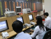 finance ministry to regulate e trading