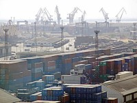 customs rules for temporary import of defence goods