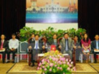 vietnam contributes to dynamic prosperous mekong sub region