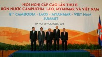 eighth clmv cooperation summits joint statement