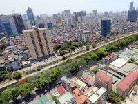 optimal conditions pledged for adb funded urban project in thua thien hue