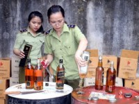 vietnam japan cooperate in countering fake goods