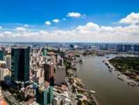 foreign investment in vietnam rises sharply