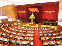 party central committee discusses reform of public non business agencies