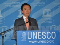 vietnams candidacy for unesco chief shows sense of responsibility