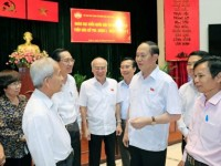 president affirms continued anti corruption efforts