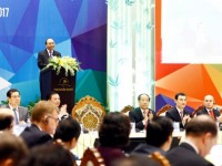 apec 2017 finance ministers meeting opens in quang nam
