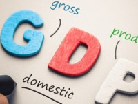 gdp growth must rely on internal strength economists