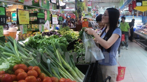vietnam earns nearly us 210 mln in october fruit vegetable exports