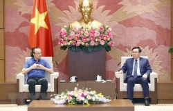 NG Biotech expected to open R&D centre for infectious diseases in Vietnam