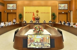 Preparations for 15th NA's second session basically completed: Official