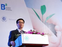 sustainability forum highlights fundamental role of private sector