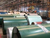 us launches antidumping investigation on vietnamese steel
