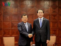 vietnam indonesia to bolster security ties