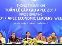 all preparations for apec 2017 now completed deputy fm
