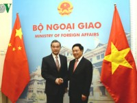 vietnam china jointly prepare for chinese party leaders vietnam visit