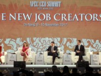 apec ceo summit 2017 globalization and integration for development