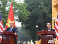 vietnam us issue joint statement