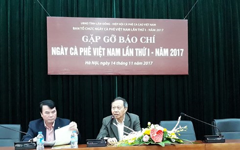 exports of vietnamese coffee to double by 2030